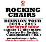 Il sogno rock and roll dei Rocking Chairs continua con il Reunion Tour