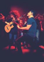 Rodrigo Y Gabriela, un concentrato di folk, rock e ritmi latini in Italia per una data unica
