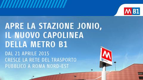 A Roma Nord-Est cresce il trasporto pubblico