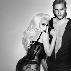 Eyeliner, il nuovo singolo di Romina Falconi ft. Immanuel Casto