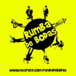 Rumba De Bodas, New Album Release Party all'Estragon di Bologna