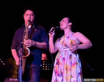 Il XIV Peperoncino Jazz Festival fa tappa alle Terme Luigiane