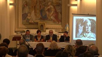 Santa Teresa D'Avila, il convegno svoltosi a Castel Gandolfo
