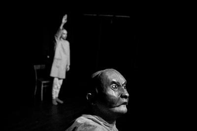 Sciapò, gli ebrei sono matti, il nuovo appuntamento con la stagione Teatro Libera tutti al Teatro Bertolt Brecht di Formia