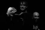 Sciapo', la nave dei folli al Bertolt Brecht appuntamento con il teatro a cappello