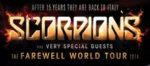 Scorpions, al via il tuour mondiale. Unica data in Italia all'Hydrogen Festival, a Piazzola