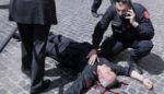 Sei colpi di pistola, Piazza Colonna nel panico mentre il governo si appresta a fare il giuramento