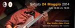 Seminario di basso elettrico, contrabbasso ed improvvisazione jazz con Ares Tavolazzi a Jazz e Liberta di Cassino
