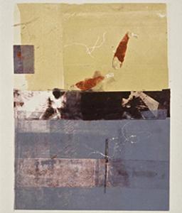 Shlomith Haber-Schaim presenta Prints and Drawings 1970>2011