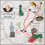 Smemotour, al via il concorso, in palio una gita a Milano con Smemoranda e un suo big