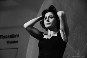 Solo Anna, il monologo su Anna Magnani. Appuntamento a Bologna al Salone Bolognini del Centro San Domenico