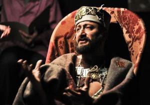 Sciapo', la stagione del Teatro a cappello al via al Teatro Bertolt Brecht