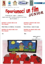 Spariamoci un film Junior