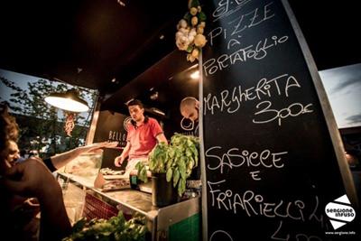 Lo Streeat Food Truck Festival diventa itinerante, da marzo tappe a Roma, Firenze, Bologna e il ritorno a Milano