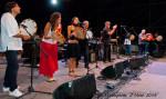 """Sciamu a ballare, la festa de """"Il Terrone Fuori Sede"""" con I Tamburellisti di Torrepaduli all'Estragon, Parco Nord, Bologna"""