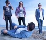 The Anthony's Vinyls, la band emergente della settimana approda a Rock Tv