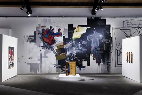 The Bridges Of Graffiti, l'esposizione prosegue fino al 22 novembre