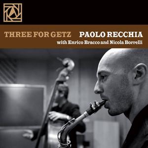 Three For Getz al Gregory's Jazz Club – Roma