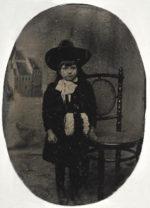 Tintype Portraits – La collezione dei ferrotipi dell'ICCD.