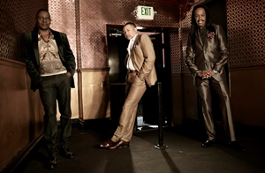 Tornano i leggendari Earth, Wind & Fire