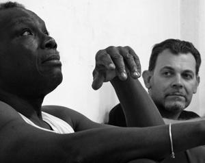Un crocevia di esperienze, evento di chiusura del progetto di drammaturgia e creazione teatrale al Teatro Puccini di Milano
