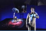 Uno, nessuno e centomila, lo spettacolo segnalato sul calendario di Auditorium di Formia