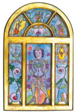 L'angolo del dandy, la mostra in programma a La Casina delle Civette di Roma