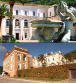 Visite guidate gratuite al Sito Reale di San Leucio