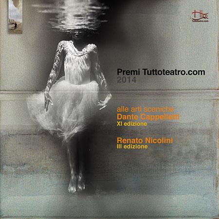 Al via le semifinali del Premio tuttoteatro.com