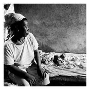 A Palazzo Valentini la mostra fotografica Waf Jeremie, l&#39inizio della speranza dedicata ad Haiti