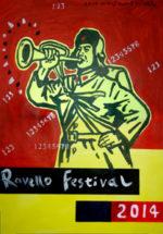 Ravello Festival, con una prima assoluta e omaggio a Eduardo De Filippo