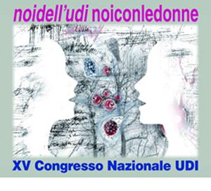 XV Congresso Nazionale Unione Donne in Italia