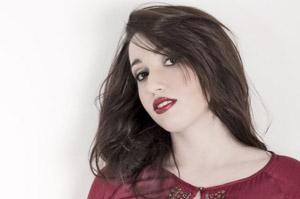 Ylenia Lucidano in concerto a Caulonia in occasione del Kaulonia Tarantella Festival 2014