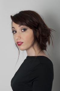 Ylenia Lucisano in concerto alle Scimmie di Milano. Special Guest Giulia Mazzoni