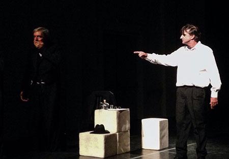 Accordi, la piece teatrale in scena al Teatro Furio Camillo di Roma