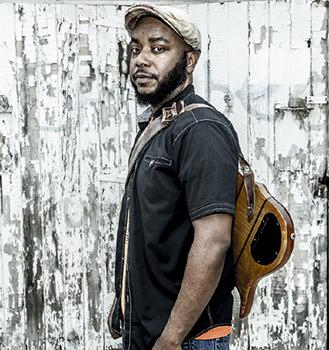 "Ameen Saleem: il sound di Brooklyn nel suo ""The Groove Lab"""