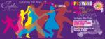 Torna l'ApeSwing di Roma con Giorgio Cuscito e la Swing Valley Band