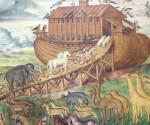 Alla ricerca dell'arca perduta – terza ed ultima parte