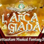 L'Arca di Giada, il primo grande musical italiano tridimensionale in arrivo nei teatri italiani