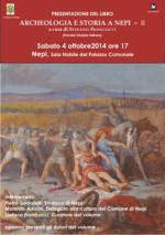 Archeologia e storia a Nepi II