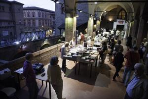 Artelibro, il Festival del Libro e della Storia dell'Arte riapre i battenti