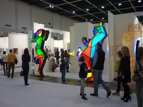 ArtePadova, 25esima edizione nel segno della contaminazione, la Mostra-Mercato dell'Arte Moderna e Contemporanea