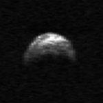L'asteroide 2001 WN5 che sfiorerà la Terra