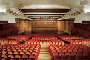 iCompany torna all'Auditorium Parco della Musica di Roma con una serie di concerti, si parte a gennaio 2018