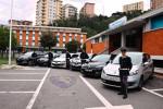 La Polizia Stradale di Genova recupera sei autovetture rubate in un solo giorno