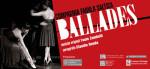 Parioli in danza, le Ballades della Compagnia Fabula Saltica