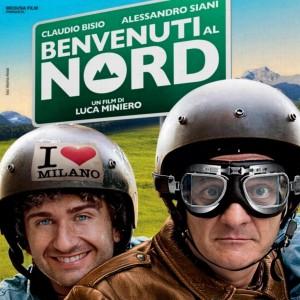 Davide Van De Sfroos canta nel film Benvenuti al Nord