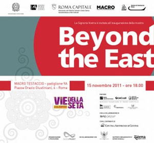 Beyond The East, Oltre l'Oriente