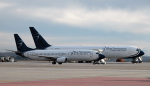 Adr, Blue Panorama Airlines inaugura la rotta per il Nicaragua