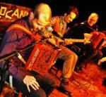 I Blue Reed Trio, sul palcoscenico dell'Officina Biologica